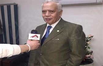 حمدي بخيت: العلاقات المصرية الإفريقية تعطي مناخا جيدا للاستثمار داخل القارة السمراء