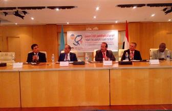 انطلاق فعاليات مؤتمر جامعة طنطا حول الطاقة المتجددة واستدامة المياه فى شرم الشيخ | صور