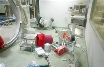 """بعد واقعة معهد القلب.. التعدي على كوادر المستشفيات """"عرض مستمر"""".. أطباء يهددون بالهجرة.. والدولة تخسر الملايين"""