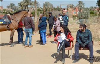 """أسرة مسلسل """"ياسمينا"""" فى بيروت خلال أيام لتصوير المشاهد الخارجية"""
