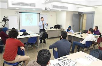 وزارة التخطيط تستكمل الوحدة الرابعة من ماجستير إدارة الأعمال والابتكار | صور