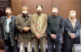 جثة سائق تكشف لأمن الإسكندرية عن المتهمين بالتنقيب عن الآثار