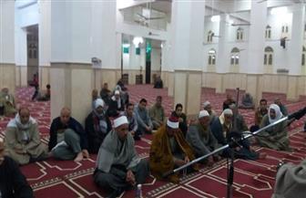 """توعية فى المساجد بترشيد الاستهلاك ضمن فعاليات الأسبوع المائي في """"إبيار"""" بالغربية   صور"""