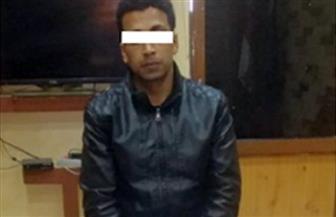 ضبط نجار مسلح في اتهامه بقتل مسنة بالمنوفية