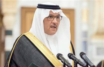 السفير السعودي بالقاهرة يزور جامعة الأزهر لبحث آفاق التعاون المشترك