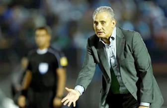 مدرب البرازيل: فينيسيوس فقد فرصة ثمينة لتقديم أوراق اعتماده مع منتخب السامبا