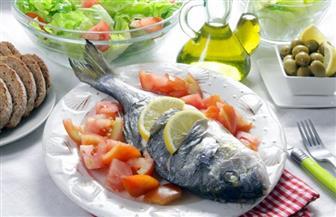 """""""ريجيم البحر المتوسط"""" المصنف عالميا لفقدان الوزن بطريقة صحية"""