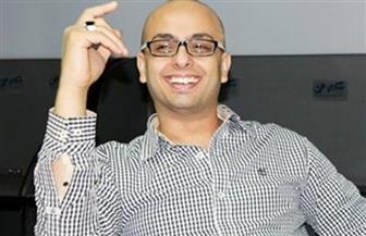 """أحمد مراد: ننتظر رأي الجمهور في عمل جزء ثالث لـ""""الفيل الأزرق"""""""