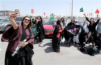 """تأمين وسيلة نقل للموظفات السعوديات في القطاع الخاص عبر التطبيقات الذكية """"وصول""""  صور"""