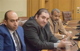 تجار الأدوات الصحية يلتقون رئيس هيئة المواصفات والجودة بغرفة القاهرة غدا