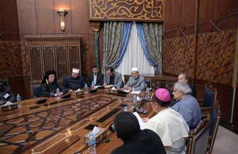 مؤتمر العدالة والسلام لعموم إفريقيا: نقدر جهود الإمام الأكبر وبابا الفاتيكان في نشر السلام العالمي