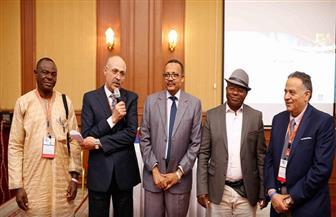 إنشاء المنظمة الإفريقية للهندسة وتوحيد معايير البناء ضمن توصيات مؤتمر جامعة طنطا | صور