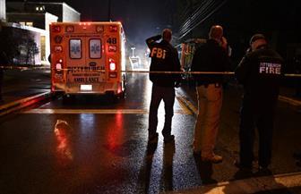 """مسئولون أمريكيون: مكتب التحقيقات الفيدرالي يحقق في هجوم جيرسي بوصفه """"حادث إرهاب محلي"""""""
