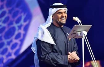 حسين الجسمي في احتفالات عيد الفطر: قلبي ينبض بنبضين سعودي وإماراتي