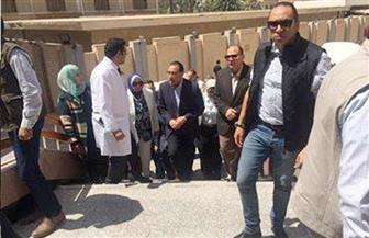 تفاصيل جولة مدبولي بمستشفى التأمين الصحي.. ويوجه بسرعة الانتهاء من تطويرمستشفيات محافظة الفيوم