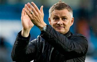 سولشاير مدرب مانشستر يونايتد يأمل في مشاركة ماجواير بنهائي الدوري الأوروبي