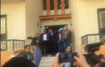 رئيس الوزراء يتفقد محطة الصرف الصحي بمدينة الفيوم الجديدة .. ويزور 64 عمارة للإسكان الاجتماعي