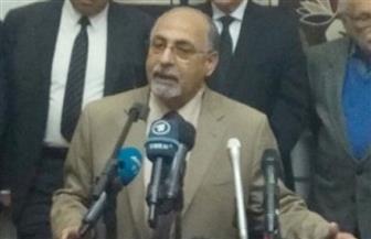 """منسق الحركة المدنية الديمقراطية يحرض ضد """"الدولة"""" في قنوات الإخوان"""
