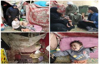 """استجابة لتحقيقات """"بوابة الأهرام"""" .. وزارة الصحة تطلب بيانات أسرة """"عم ربيع"""""""