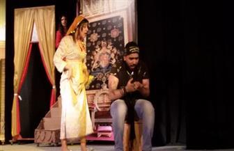 ثقافة بورسعيد تحتفل باليوم العالمي للمسرح | صور