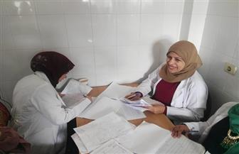 """""""مستقبل وطن"""" ينظم قافلة طبية مجانية بمطروح"""