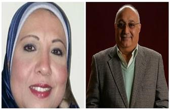 نوار رئيسا للإذاعة ونادية مبروك لصوت القاهرة