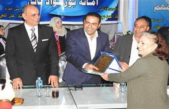 """""""مستقبل وطن"""" ببورسعيد ينظم ندوة عن التعديلات الدستورية ببورفؤاد  صور"""