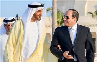 دراسة: مصر تحتل المرتبة الثانية في الاستحواذ على استثمارات الإمارات الخارجية بقيمة 7.2 مليار دولار