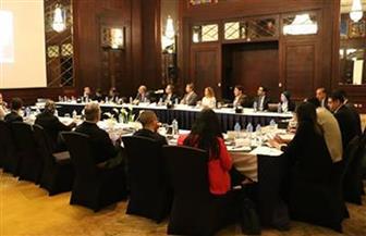 وزارة السياحة تعقد ورشة عمل لبحث ومناقشة تنفيذ الخطة الترويجية الجديدة لمصر|صور