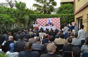 """المستشار القانوني لـ""""المصريين الأحرار"""": المركز القانوني للحزب مستقر وثابت  صور"""