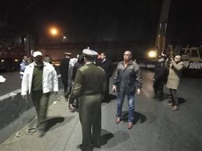 """رامي رضوان عن حادث سقوط كوبري المشاة: """"الإهمال يقتلنا جميعا"""""""