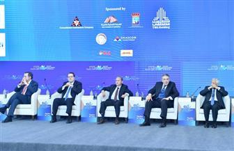 رجل أعمال لبناني يطالب الحكومة المصرية بالاستمرار في تنفيذ برنامجها الإصلاحي