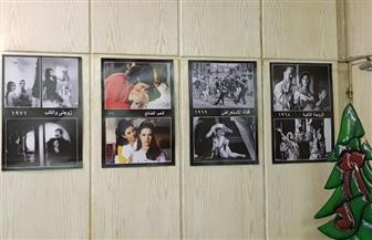 شرم الشيخ السينمائي يعرض صورا نادرة لسعاد حسني