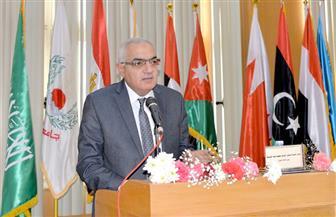 رئيس جامعة المنصورة: إلغاء امتحان جراحة الفرقة السادسة.. والإعادة الأحد