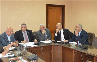 اللجنة التشريعية باتحاد العمال توافق على التعديلات الدستورية