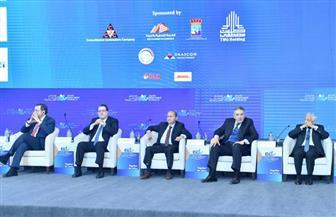 تعرف على أهم إستراتيجيات وزارة قطاع الأعمال خلال الفترة المقبلة كما أعلنها «توفيق» في مؤتمر الاستثمار