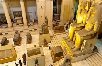 """""""المتحف المصري الكبير"""" و""""مشروعات الرصف"""".. علامات فارقة في الجيزة بعد 30 يونيو"""
