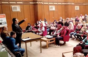 النيل للإعلام بالقليوبية: تثقيف الشباب قضية أمن قومي