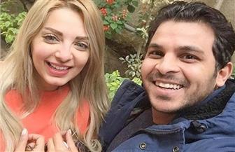 بعد تعرضها لوعكة صحية.. نقل زوجة الفنان محمد رشاد إلى المستشفى