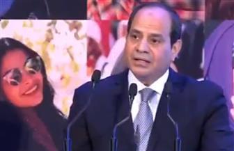 منظور: قرار الرئيس السيسي بزيادة المعاشات والحد الأدنى للأجور مكافأة للمصريين