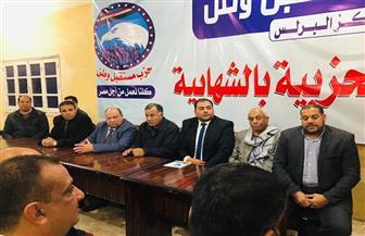 """""""مستقبل وطن"""" ينظم 7 ندوات للتوعية بالتعديلات الدستورية في كفرالشيخ   صور"""