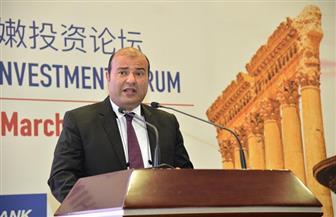 خالد حنفي: إقليم قناة السويس سيكون مركزا لوجستيا للسفن والبضائع
