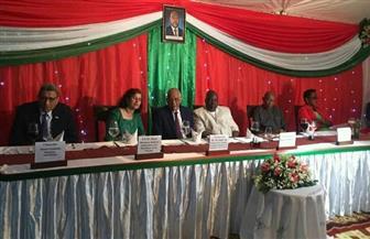 الجمعية الوطنية البوروندية تستضيف حفل عشاء على شرف رئيس مجلس النواب المصري |صور