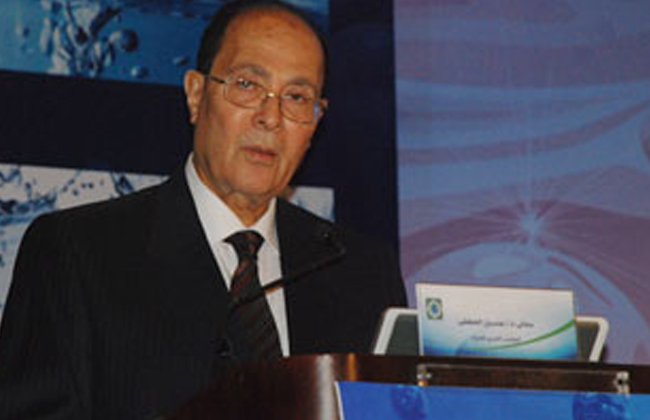 """Head of """"Arab Water"""": To publish a regional report on achieving sustainable development in the Arab region"""