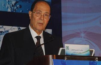 """رئيس """"العربي للمياه"""": تحقيق الأمن الغذائي مرتبط بالتنمية المستدامة للمياه والتعاون ضرورة لتجنب الأزمات"""