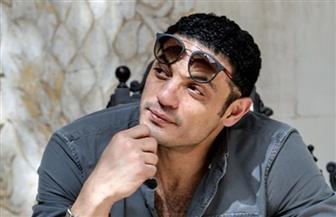 """محمد علي يستقر على الأقصر وأسوان لتصوير """"الفرعون المصري"""""""