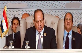 """رئيس اقتصادية """"الوفد"""": كلمة الرئيس السيسي أمام القمة العربية انتصرت لقضايا المنطقة"""