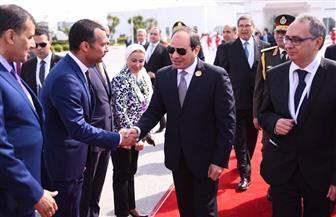 بسام راضي: الرئيس السيسي يعود إلى أرض الوطن بعد مشاركته في القمة العربية الثلاثين بتونس