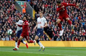 ليفربول يحقق فوزا على توتنهام في الوقت القاتل.. ويتصدر الدوري الإنجليزي مؤقتا