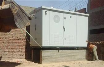 كهرباء مطروح تحذر الأهالي بعدم الاقتراب من صناديق ومحولات الكهرباء خلال موجة الطقس غير المستقر